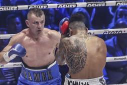 Томаш Адамек: Я завершу карьеру в этом году