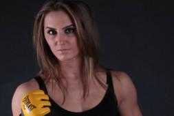 Александра Албу выступит на шоу UFC в Польше