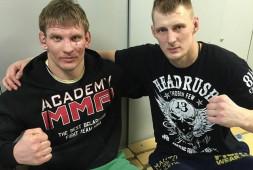 Кудин случайно попал под раздачу, — менеджер Кудина о задержании бойца в Беларуси