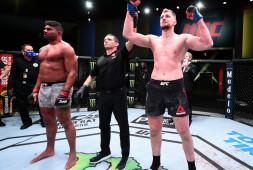 Сергей Харитонов: Волков заслужил титульный бой в UFC