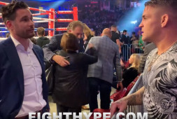 Крис Алгиери: Дастин Порье хорош как боксер, а Хабиб Нурмагомедов умен
