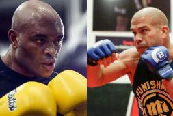 Андерсон Сильва проведет бой с Тито Ортисом по правилам бокса