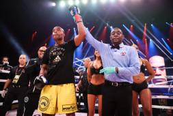 Андерсон Сильва: Когда я выхожу на ринг, я стараюсь наслаждаться моментом