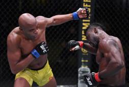 Чемпионы UFC и Bellator комментировали последний бой Андерсона Сильвы