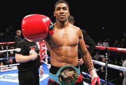 Джошуа: В следующем бою я хочу боксировать с чемпионом WBC