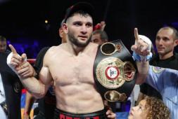 Арсен Гуламирян: Контракт на бой с Шуменовым еще не подписан
