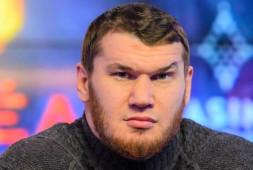 Арсланбек Махмудов: В каждом бою я показываю свой нокаутирующий удар