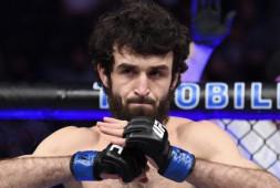 Забит Магомедшарипов: Мне уже не нужен бой с Родригесом