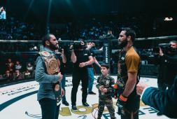 Чемпионский бой Абдулаев-Вагаев пройдет 26 февраля