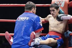 Эдуард Кравцов: Алоян и Батыргазиев выйдут на титульные бои в ближайшее время