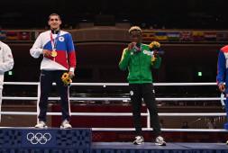 Альберт Батыргазиев не исключил реванша с Рэгэном на профессиональном ринге