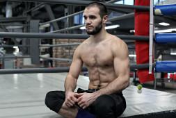 Байсангуров: Бой должен состояться, нужно быть готовым к любому сопернику