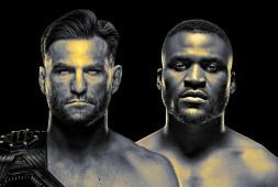 Бонусы участников турнира UFC 260