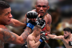 UFC 258: Усман-Бернс - обзор турнира (видео)