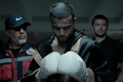 Боксерское шоу в Узбекистане - Гиясов, Ахмадалиев, Мадримов, Джалолов (видео)
