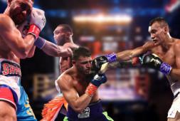 Нокаут в бою Эннис-Липинец | Власов-Смит противоречивый итог (видео)