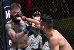UFC Vegas 27: Роб Фонт vs. Коди Гарбрандт | Обзор боя