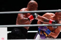 Реакция бокс и ММА-сообщества на бой Майк Тайсон - Рой Джонс (видео)