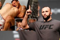 Драка на свадьбе с участием бойца UFC | Хабиба критикует бывший соперник (видео)