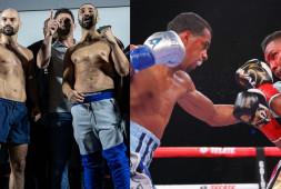 Лобов-Малиньяджи, нокаут, спорная остановка, Ломаченко и тайский бокс, бой Поветкина
