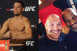 Результаты взвешивания UFC 241, Пакьяо назвал собаку именем соперника (видео)