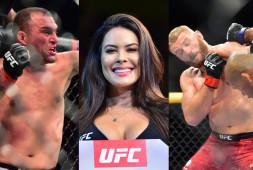 Обзор турнира UFC в Сан-Паулу (видео)