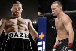 Канело-Головкин 3: Новости | Петр Ян на UFC в Казахстане | Майдана (видео)