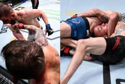 Обзор UFC Vegas 4: Порье-Хукер и другие бои (видео)