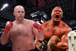 Федор Емельяненко против Леснара | Поветкин-Уайт: Дата реванша | Как там у Майданы (видео)