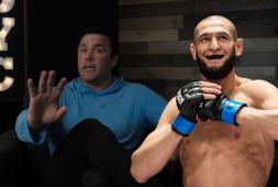 Насколько хорош Хамзат Чимаев (видео)