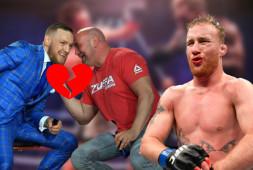 Конфликт Макгрегора с президентом UFC | Чарло ставит себя выше Канело и Головкина (видео)
