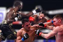 Кроуфорд-Брук — нокаут | Результаты UFC: Дос Аньос-Фелдер | Реакция Макгрегора (видео)