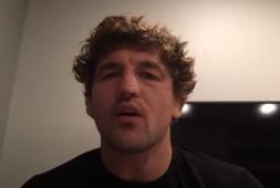 Хабиб мог забрать пояс UFC в 2015 году, — Бен Аскрен рассказал, как готовил чемпиона UFC к Нурмагомедову