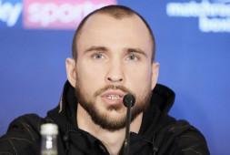 Александр Беспутин проведет претендентский бой в ближайшие полгода