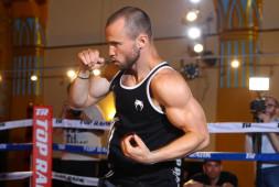WBA рассмотрит вопрос положительной допинг-пробы Беспутина в июле