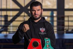 WBC назначил поединок между Артуром Бетербиевым и Маркусом Брауном