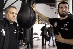 Тренер Бетербиева: Бой с Биволом был бы очень крутым вызовом