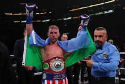 Билли Джо Сондерс: Канело никогда не боксировал с цыганом