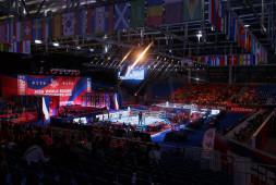 ЧМ-2019: Замковой вышел в полуфинал, Бабанин, Батыргазиев и Кушиташвили выбыли из борьбы за медали