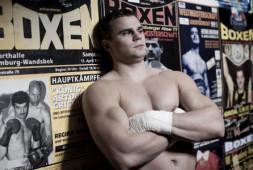 Денис Бойцов выведен из состояния искусственной комы