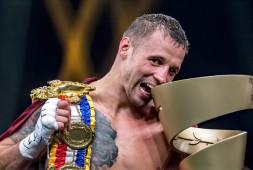 Майрис Бриедис планирует вернуться на ринг в марте, возможно в супертяжелом весе