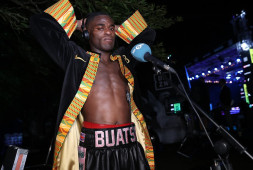 Эдди Хирн заявил, что Буатси может встретиться с Биволом в следующем году