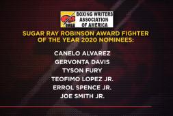 BWAA назвала номинантов на ежегодные награды