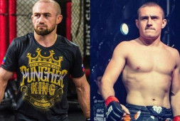 Али Багаутинов победил Олега Личковаха