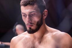 Гасанов и Дипчиков оспорят титул временного чемпиона ACA в Минске