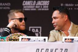 ESPN: Переговоры о бое Канело Альвареса и Риото Мураты прерваны