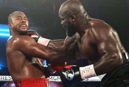 Трое боксеров дисквалифицированы в Неваде за допинг