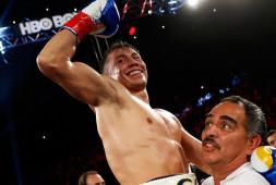 Геннадий Головкин требует пояс WBC, Абель Санчес называет Канело дивой
