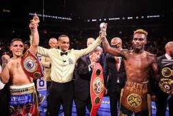 Джермелл Чарло: Я хочу убедительной победы в бою за звание абсолютного чемпиона