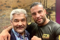 Мануэль Чарр намерен предложить Энди Руису бой за титул WBA